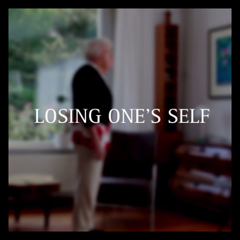 Losing One's Self